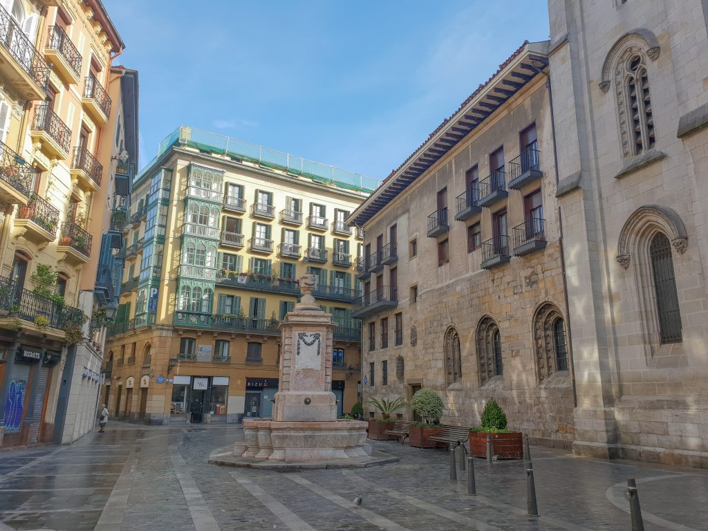 Bilbao - Nos aventures voyageuses