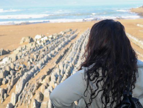 Zumaia - Nos aventures voyageuses