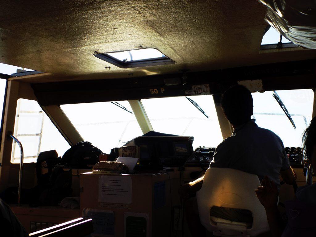 Arcachon - Tour en bateau - Une aventure voyageuse