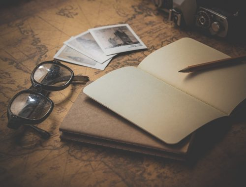 Voyager pendant ses études - Bonnes raisons et récits de voyage - Nos aventures voyageuses