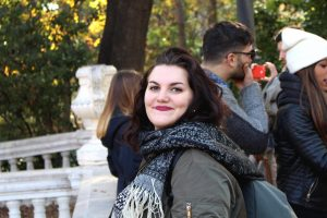 Madrid - Nos aventures Voyageuses