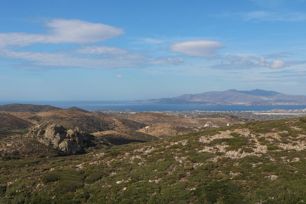 Voyage à Naxos - Nos aventures voyageuses