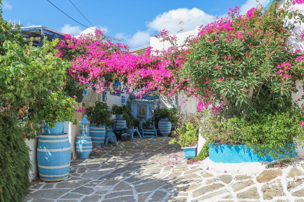 Budget pour 2 semaines dans les Cyclades - Nos aventures voyageuses