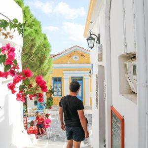 2 semaines dans les Cyclades - Nos aventures voyageuses