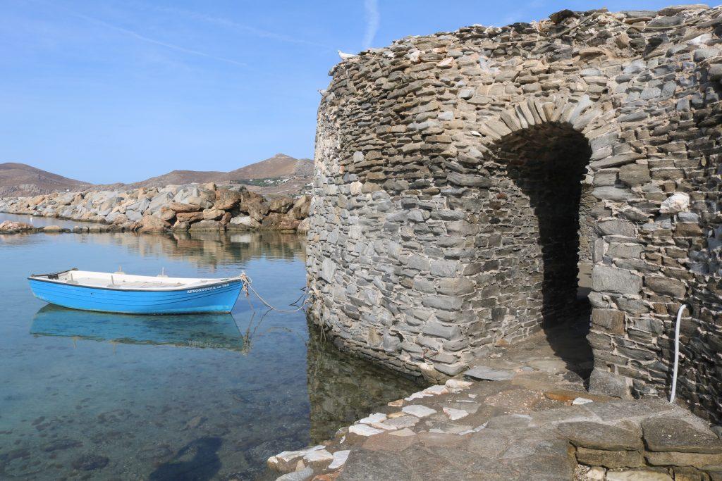 2 semaines dans les Cyclades - Paros - Nos aventures voyageuses