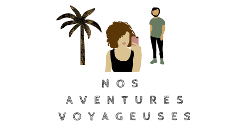 Nos aventures voyageuses