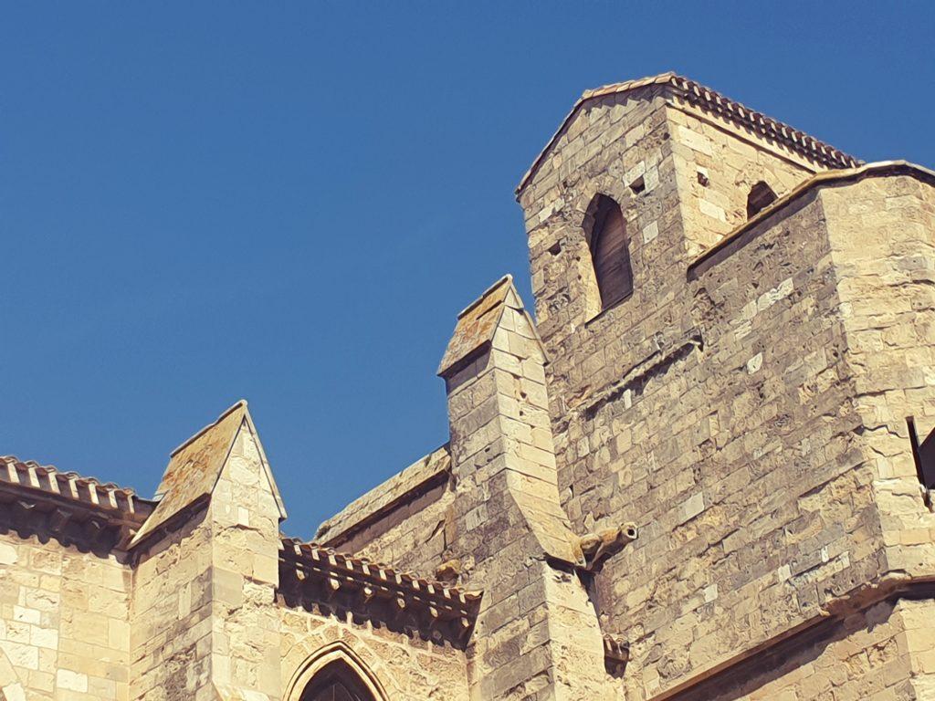 Narbonne - Église - Nos aventures voyageuses