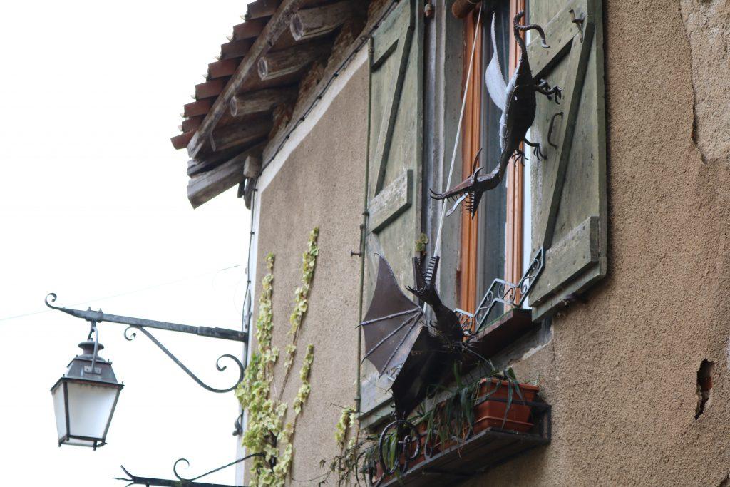 Une journée à Cordes-sur-Ciel - Nos aventures voyageuses